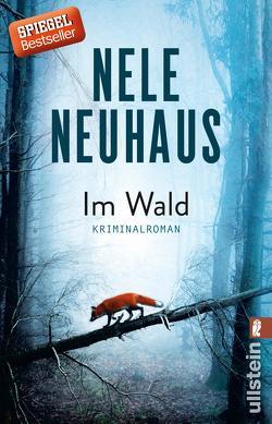Im Wald von Neuhaus,  Nele