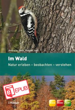 Im Wald von Jaun,  Andreas, Joss,  Sabine