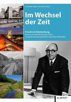 Im Wechsel der Zeit von Bocian,  Iris, Zöpel,  Christoph