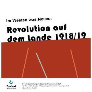Im Westen was Neues: von Jakob,  Reinhard