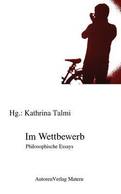 Im Wettbewerb von Talmi,  Kathrina