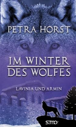 Im Winter des Wolfes von Horst,  Petra