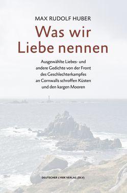 Im Winter zerbrochener Liebe von Huber,  Max Rudolf