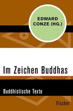 Im Zeichen Buddhas von Conze,  Edward, Winder,  Marianne