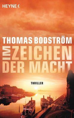 Im Zeichen der Macht von Bodström,  Thomas, Krüger,  Knut