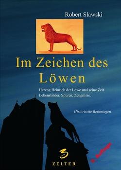 Im Zeichen des Löwen von Slawski,  Robert