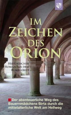 Im Zeichen des Orion von Hauser,  Jean-Claude