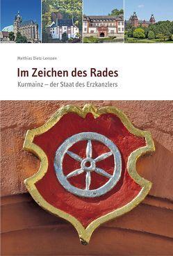 Im Zeichen des Rades von Dr. Dietz-Lenssen,  Matthias