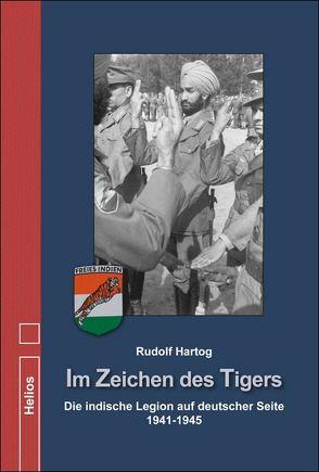 Im Zeichen des Tigers von Hartog,  Rudolf