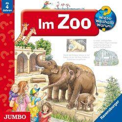 Im Zoo von Mierau,  Jenny, Missler,  Robert, u.v.a.