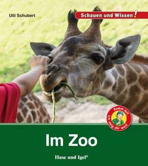 Im Zoo von Schubert,  Ulli