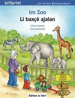 Im Zoo von Brischnik,  Irene, Fischer,  Ulrike