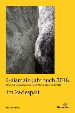 Im Zwiespalt von Haselwanter,  Martin, Hussl,  Elisabeth, Schreiber,  Horst