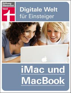 iMac und MacBook von Albrecht,  Uwe