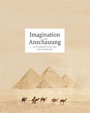 Imagination und Anschauung von Biedermann,  Heike, Dehmer,  Andreas, Karge,  Henrik