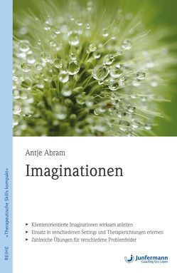 Imaginationen von Abram,  Antje