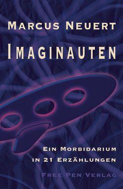 Imaginauten von Neuert,  Marcus