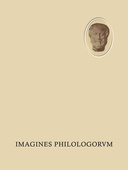 Imagines Philologorvm von Gudeman,  Alfred
