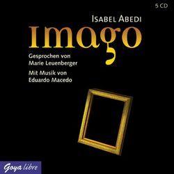Imago von Abedi,  Isabel, Leuenberger,  Marie, Macedo,  Eduardo