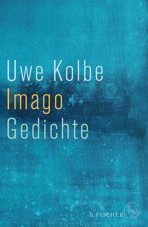 Imago von Kolbe,  Uwe