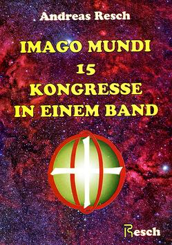 Imago Mundi von Resch,  Andreas