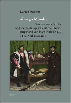 """Imago Mundi"" von Roberts,  Daniela"