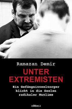 Imam hinter Gittern von Demir,  Ramazan