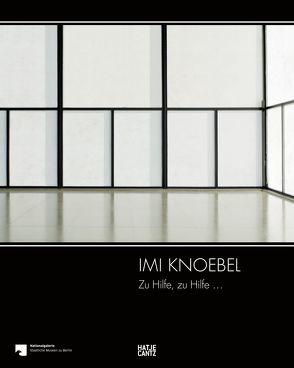 Imi Knoebel von Bax,  Susanne, Blume,  Eugen, Bock,  Thilo, Dunst,  Heinrich, Kubinski,  Achim, Lueb,  Klaus, Schulz,  Martin, Stüttgen,  Johannes