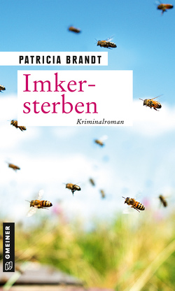 Imkersterben von Brandt,  Patricia
