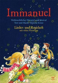 Immanuel von Kruse,  Susanne
