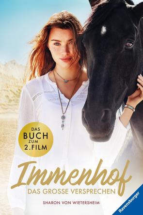 Immenhof: Das große Versprechen. Das Buch zum Film von Rich & Famous Film GmbH, von Wietersheim,  Sharon
