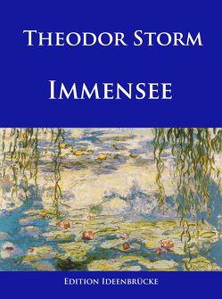 Immensee von Storm,  Theodor