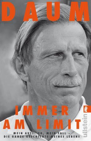 Immer am Limit von Bastek,  Nils, Daum,  Christoph