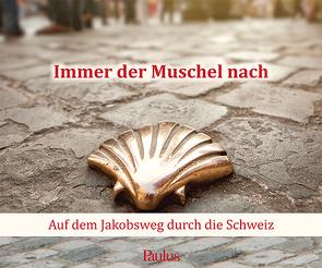 Immer der Muschel nach von EGGERMANN DUMMERMUTH ,  Heinerika