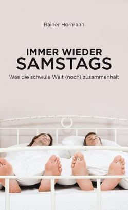 Immer wieder samstags von Hörmann,  Rainer