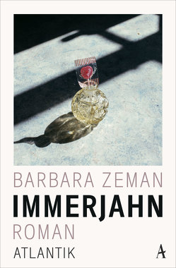 Immerjahn von Zeman,  Barbara