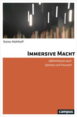 Immersive Macht von Mühlhoff,  Rainer