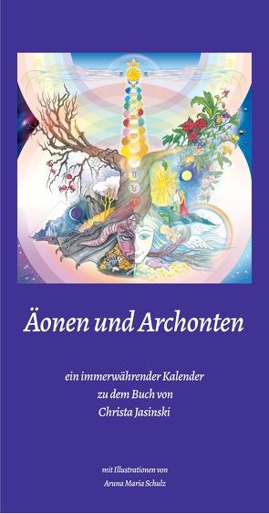 Immerwährender Kalender Äonen und Archonten