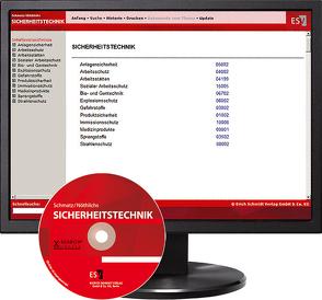 Immissionsschutz – bei Kombibezug Print und CD-ROM von Halmschlag,  Achim, Kalmbach,  Siegfried, Nöthlichs,  Matthias, Schmatz,  Hans