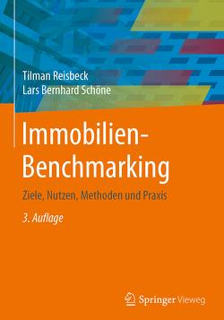 Immobilien-Benchmarking von Reisbeck,  Tilman, Schöne,  Lars Bernhard