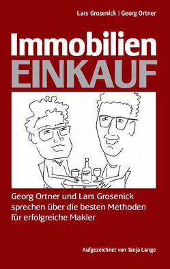 Immobilien-Einkauf von Grosenick,  Lars, Ortner,  Georg