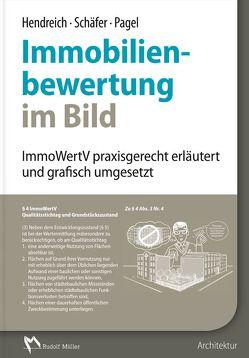 Immobilienbewertung im Bild von Hendrich,  Evelyn, Pagel,  Matthias, Schäfer,  Ursel