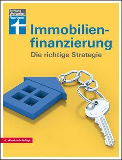 Immobilienfinanzierung von Siepe,  Werner