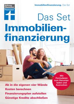 Immobilienfinanzierung. Das Set von Mayer-Kuckuk,  Finn