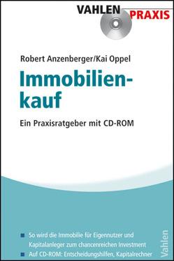 Immobilienkauf von Anzenberger,  Robert, Oppel,  Kai