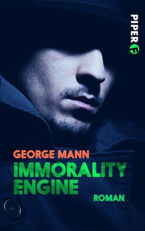 Immorality Engine von Langowski,  Jürgen, Mann,  George