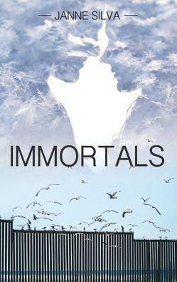 Immortals von Silva,  Janne