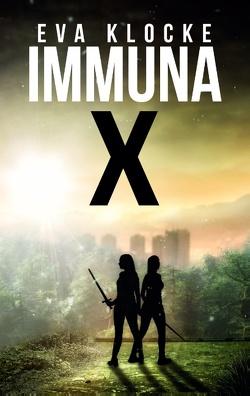 Immuna X von Klocke,  Eva