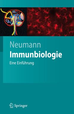 Immunbiologie von Neumann,  Jürgen