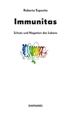 Immunitas von Esposito,  Roberto, Schulz,  Sabine